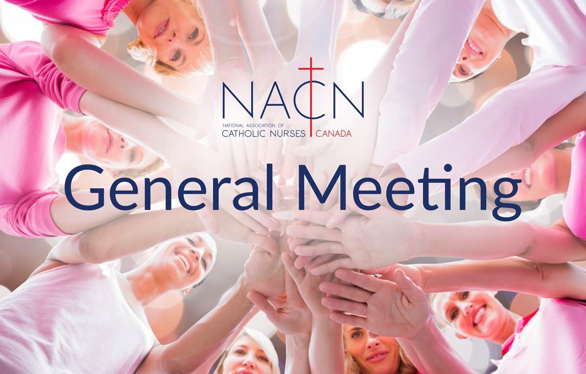 NACN-Canada General Meeting